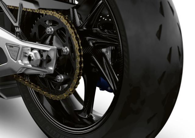 画像4: BMW「M1000RR」概要