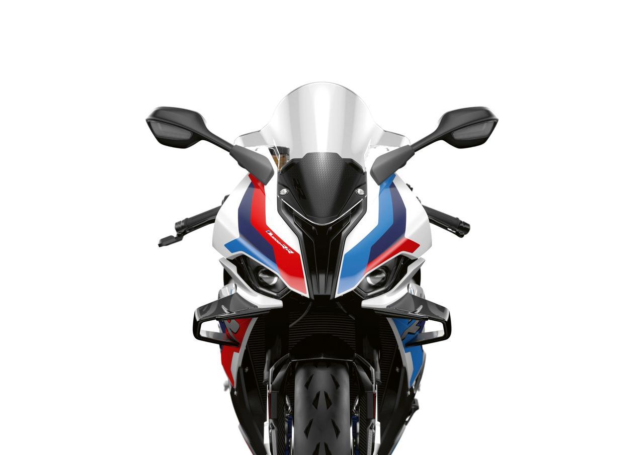 Images : 10番目の画像 - 【写真49枚】BMW「M1000RR」 - webオートバイ