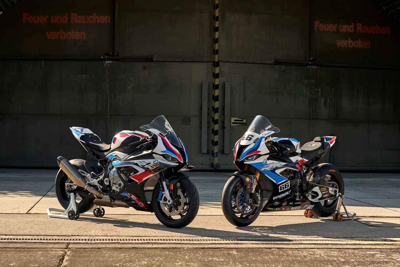 Images : 25番目の画像 - 【写真49枚】BMW「M1000RR」 - webオートバイ