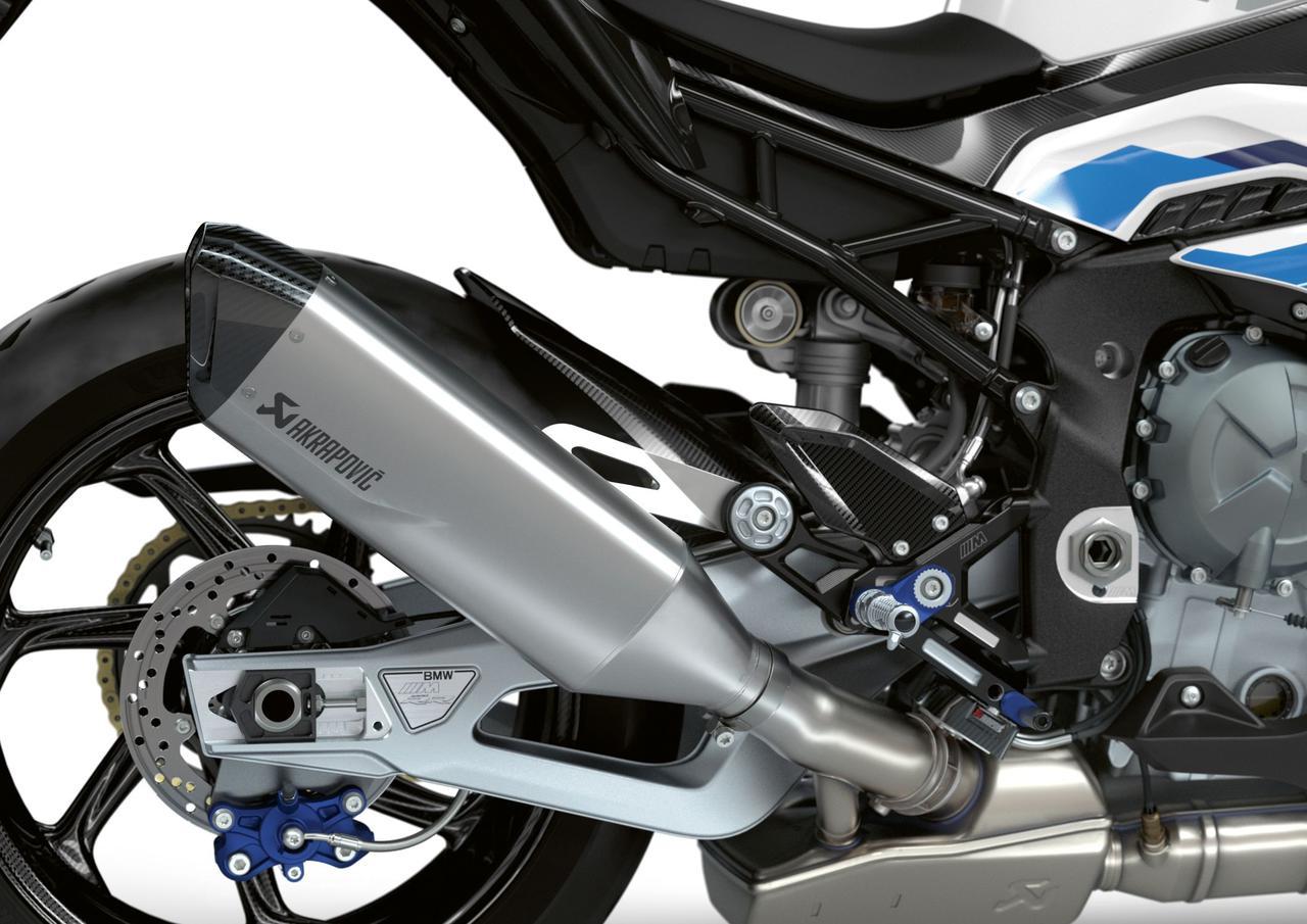 Images : 8番目の画像 - 【写真49枚】BMW「M1000RR」 - webオートバイ
