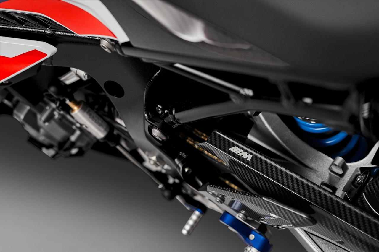 Images : 49番目の画像 - 【写真49枚】BMW「M1000RR」 - webオートバイ