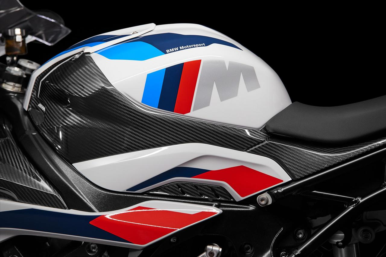 Images : 41番目の画像 - 【写真49枚】BMW「M1000RR」 - webオートバイ