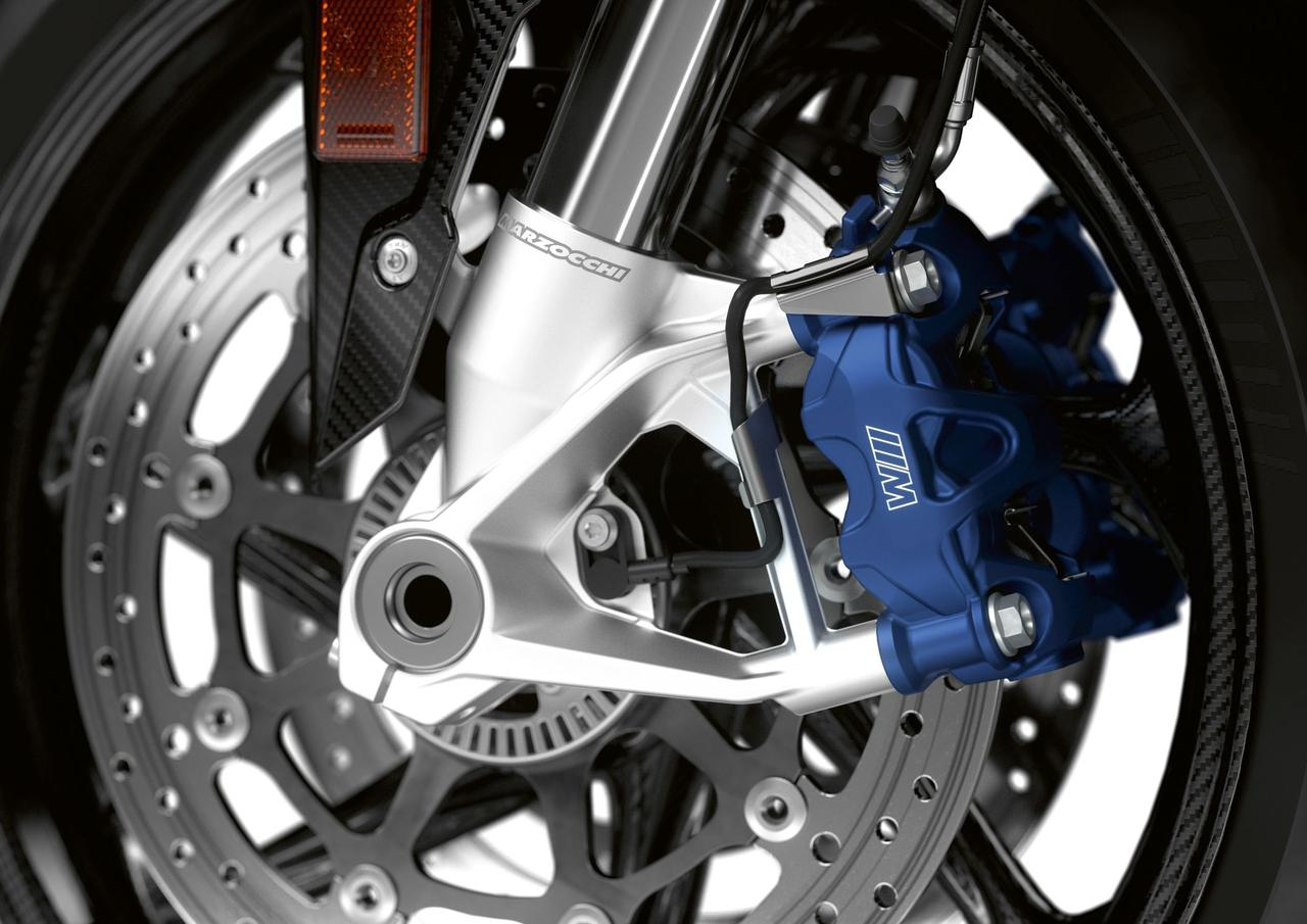 Images : 11番目の画像 - 【写真49枚】BMW「M1000RR」 - webオートバイ