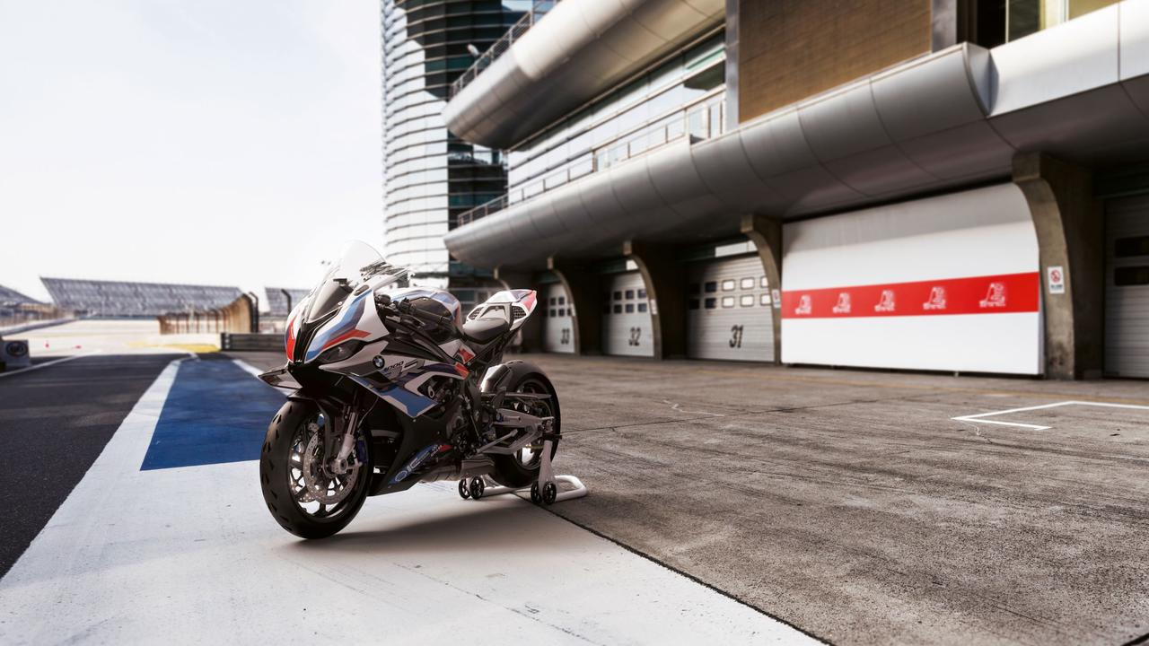 Images : 6番目の画像 - 【写真49枚】BMW「M1000RR」 - webオートバイ