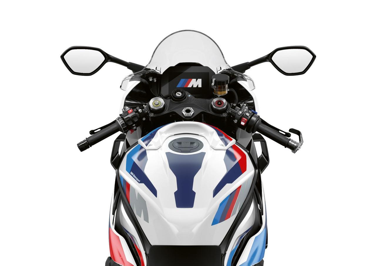 Images : 5番目の画像 - 【写真49枚】BMW「M1000RR」 - webオートバイ