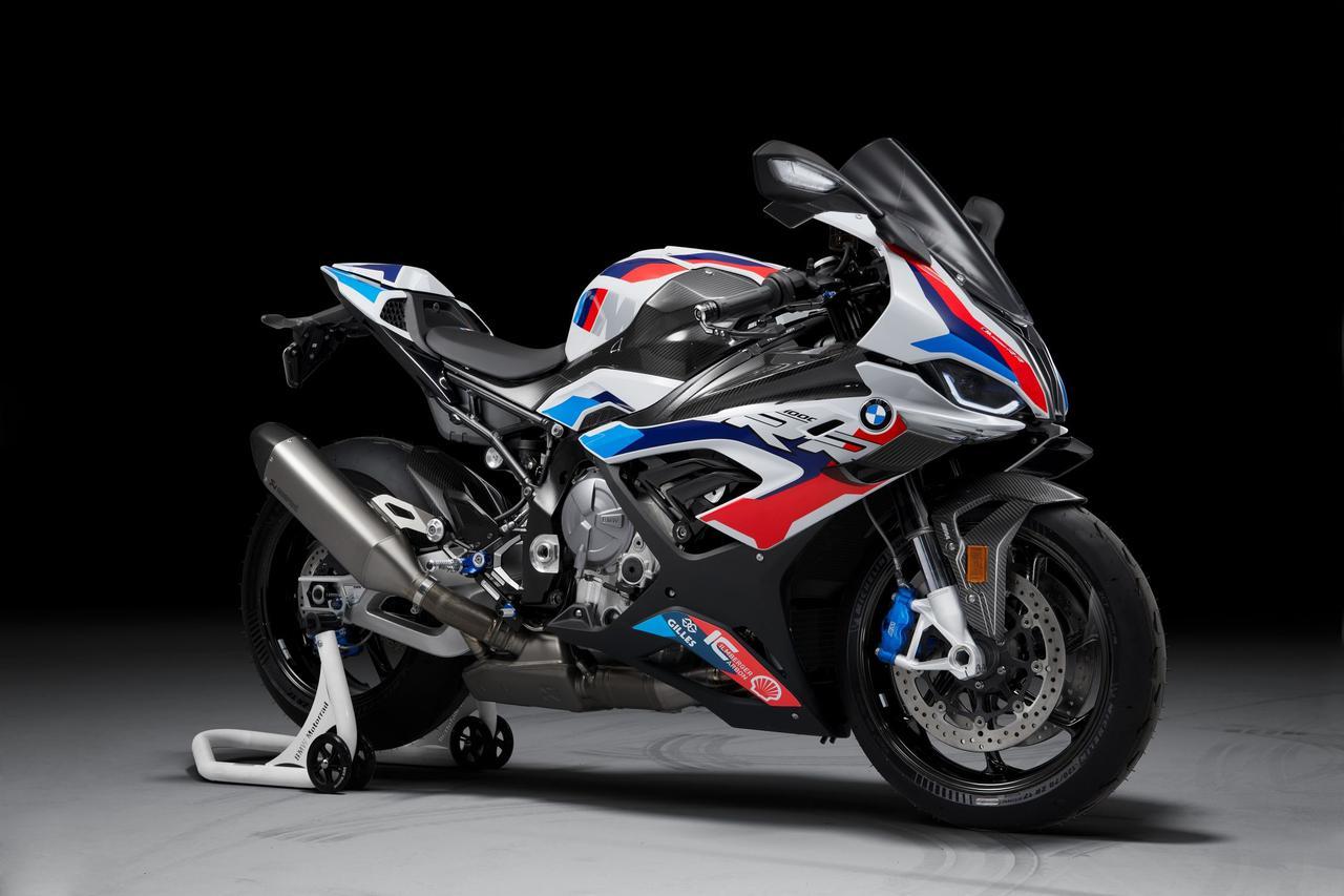 Images : 35番目の画像 - 【写真49枚】BMW「M1000RR」 - webオートバイ