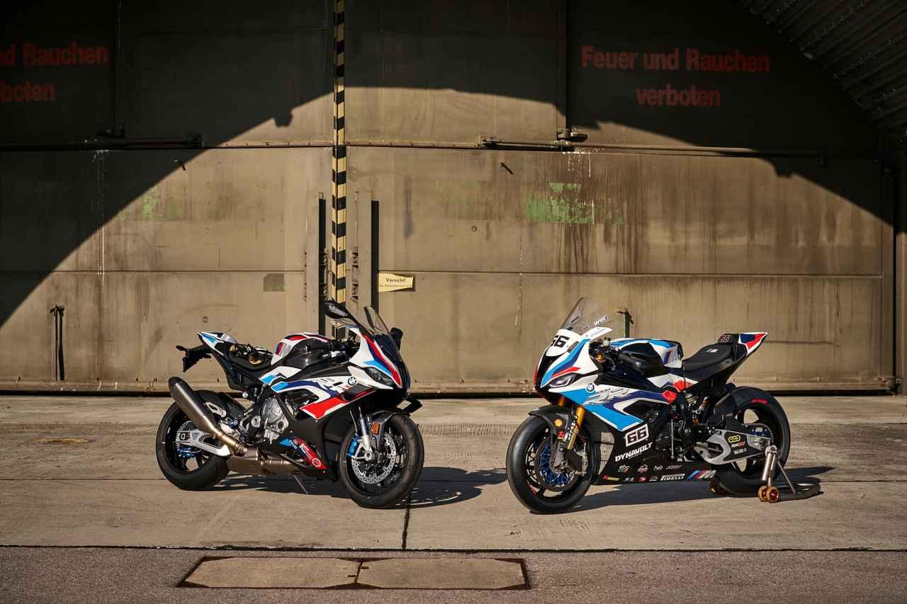 Images : 21番目の画像 - 【写真49枚】BMW「M1000RR」 - webオートバイ