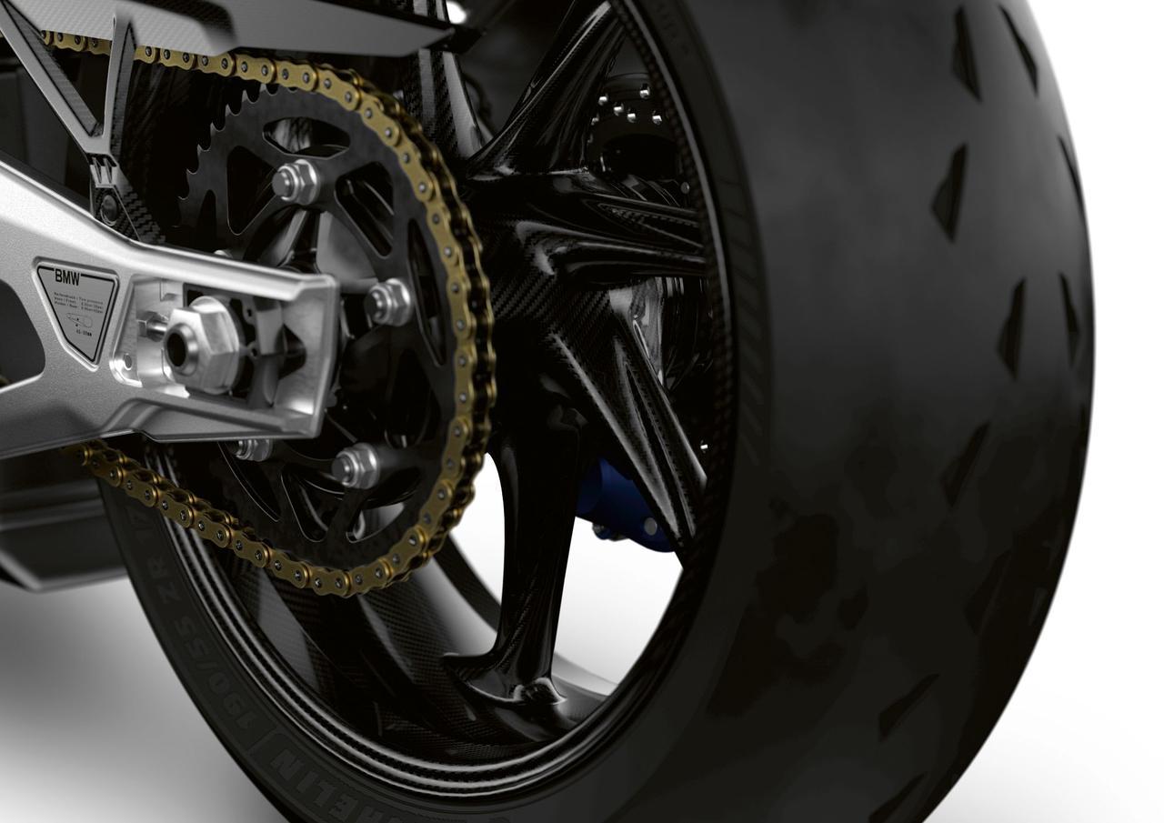 Images : 12番目の画像 - 【写真49枚】BMW「M1000RR」 - webオートバイ