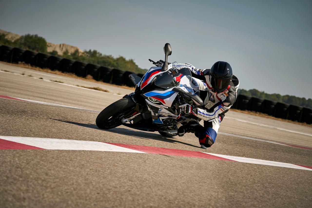 Images : 24番目の画像 - 【写真49枚】BMW「M1000RR」 - webオートバイ