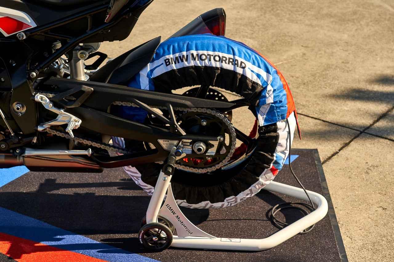Images : 27番目の画像 - 【写真49枚】BMW「M1000RR」 - webオートバイ