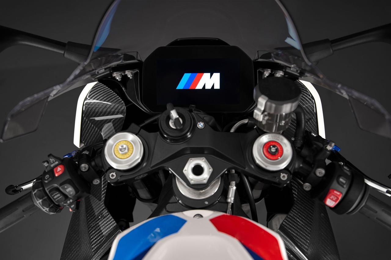 Images : 42番目の画像 - 【写真49枚】BMW「M1000RR」 - webオートバイ