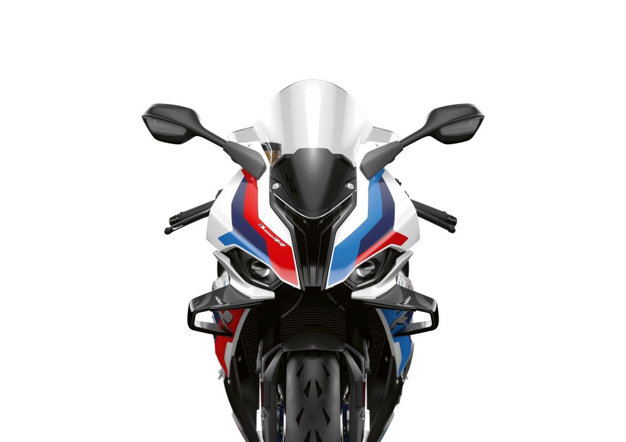 Images : 9番目の画像 - 【写真49枚】BMW「M1000RR」 - webオートバイ