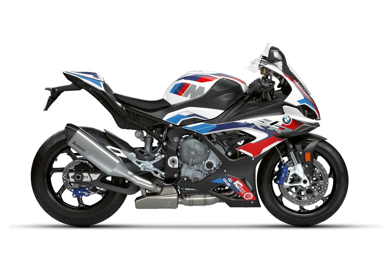 Images : 19番目の画像 - 【写真49枚】BMW「M1000RR」 - webオートバイ