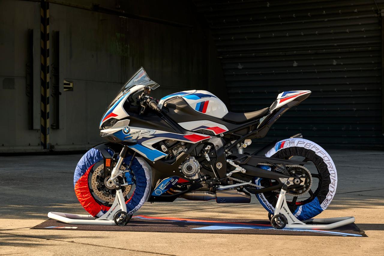 Images : 28番目の画像 - 【写真49枚】BMW「M1000RR」 - webオートバイ
