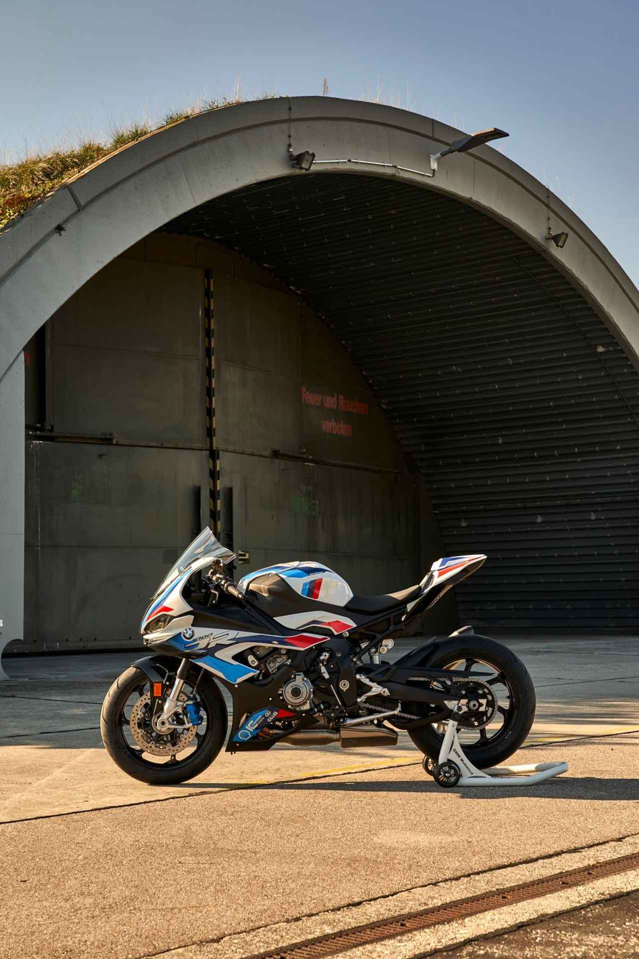 Images : 29番目の画像 - 【写真49枚】BMW「M1000RR」 - webオートバイ