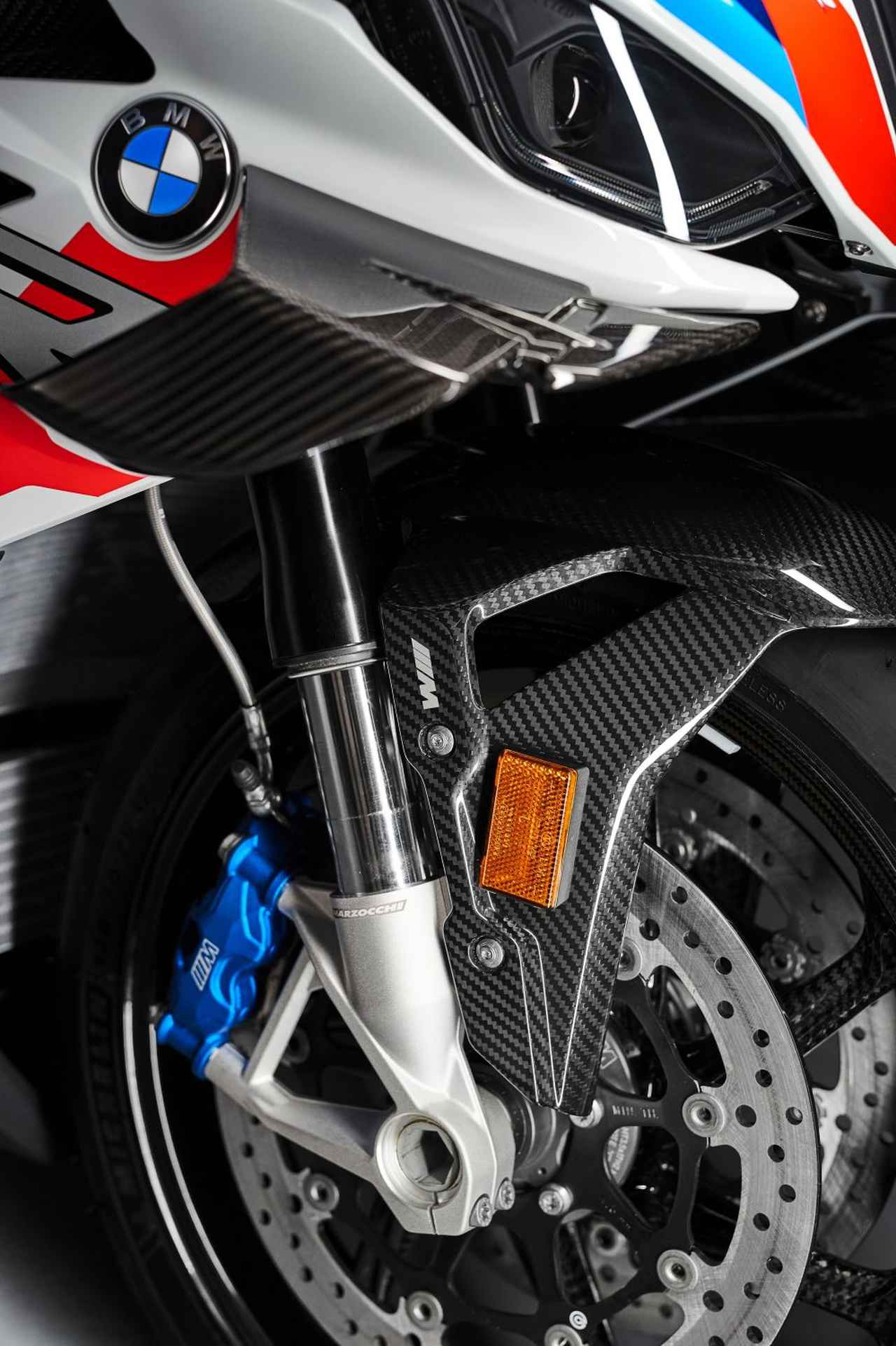 Images : 43番目の画像 - 【写真49枚】BMW「M1000RR」 - webオートバイ