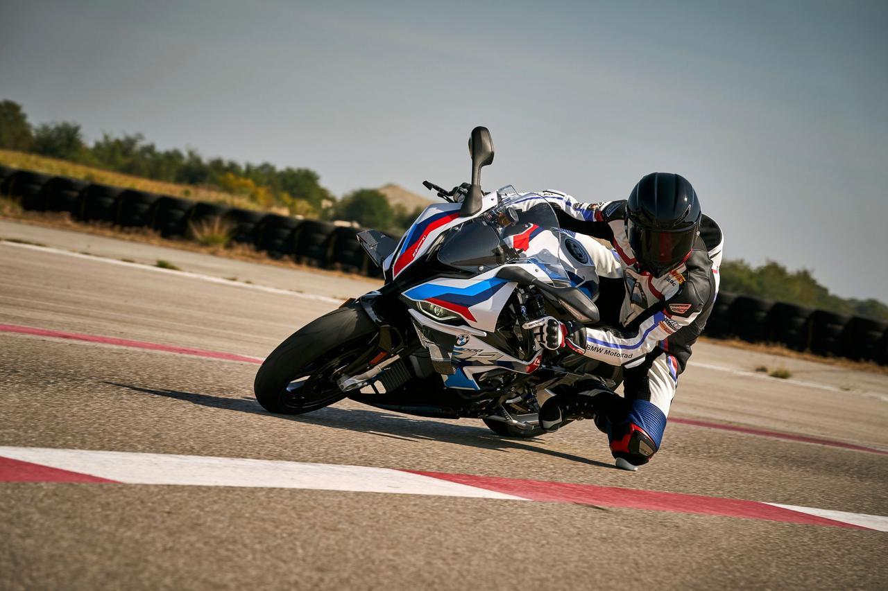 Images : 23番目の画像 - 【写真49枚】BMW「M1000RR」 - webオートバイ