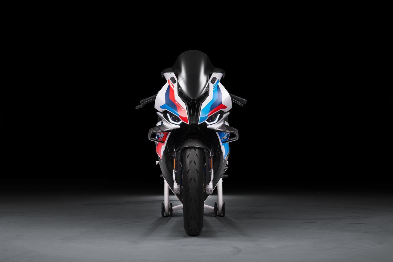 Images : 36番目の画像 - 【写真49枚】BMW「M1000RR」 - webオートバイ