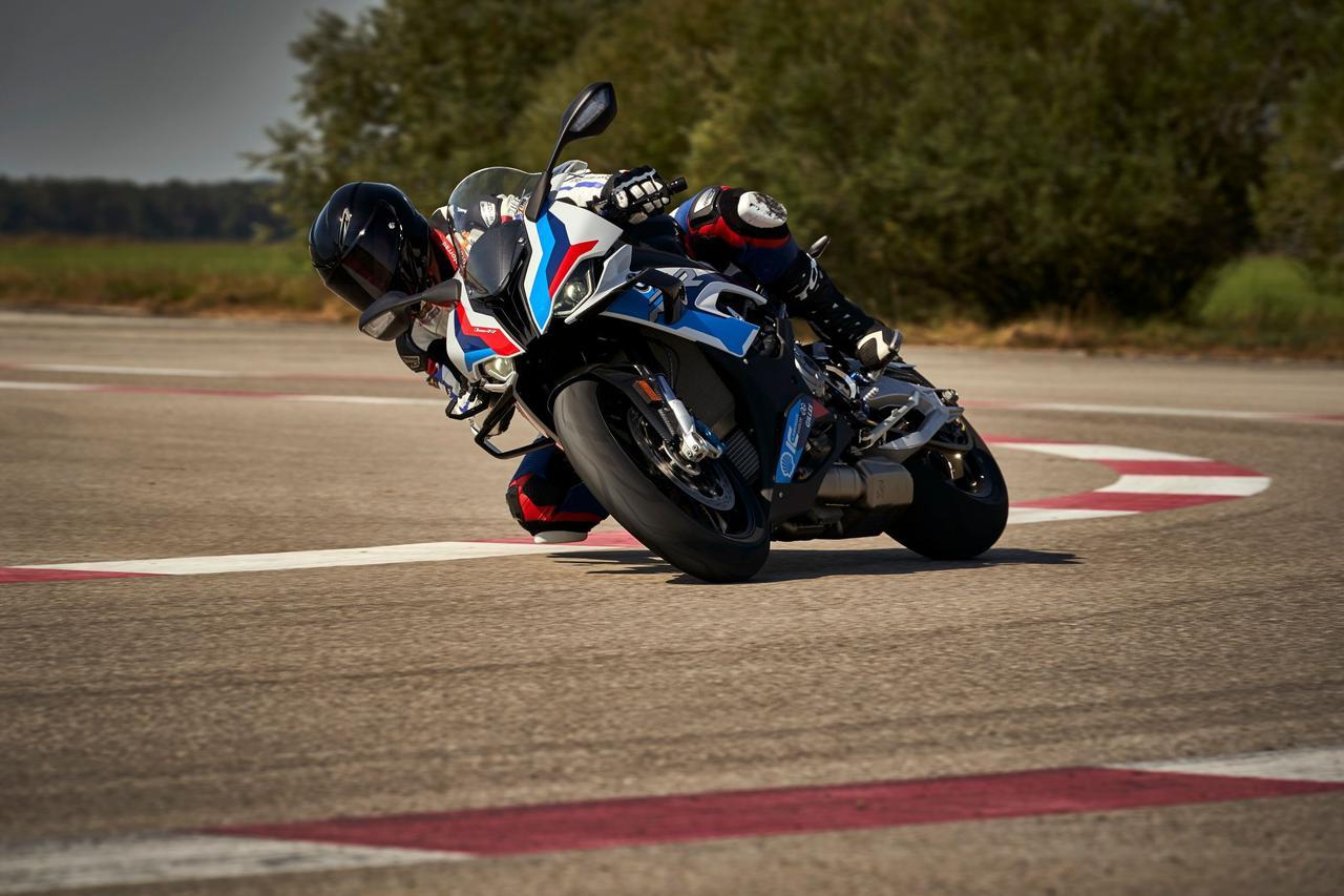 Images : 22番目の画像 - 【写真49枚】BMW「M1000RR」 - webオートバイ