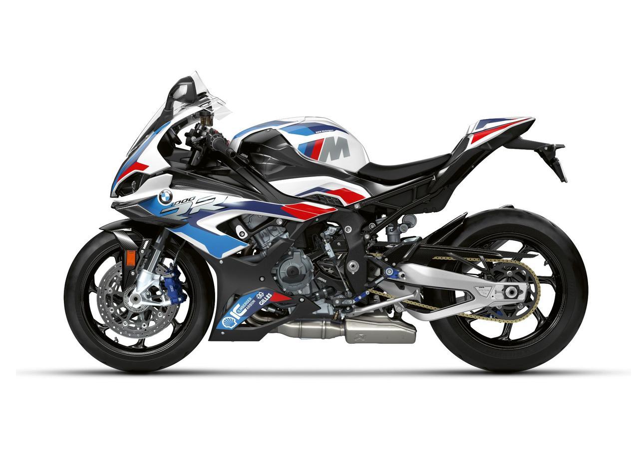 Images : 18番目の画像 - 【写真49枚】BMW「M1000RR」 - webオートバイ