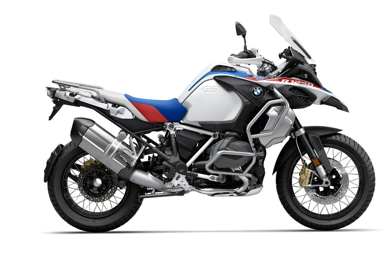 画像: BMW R1250GS Adventure