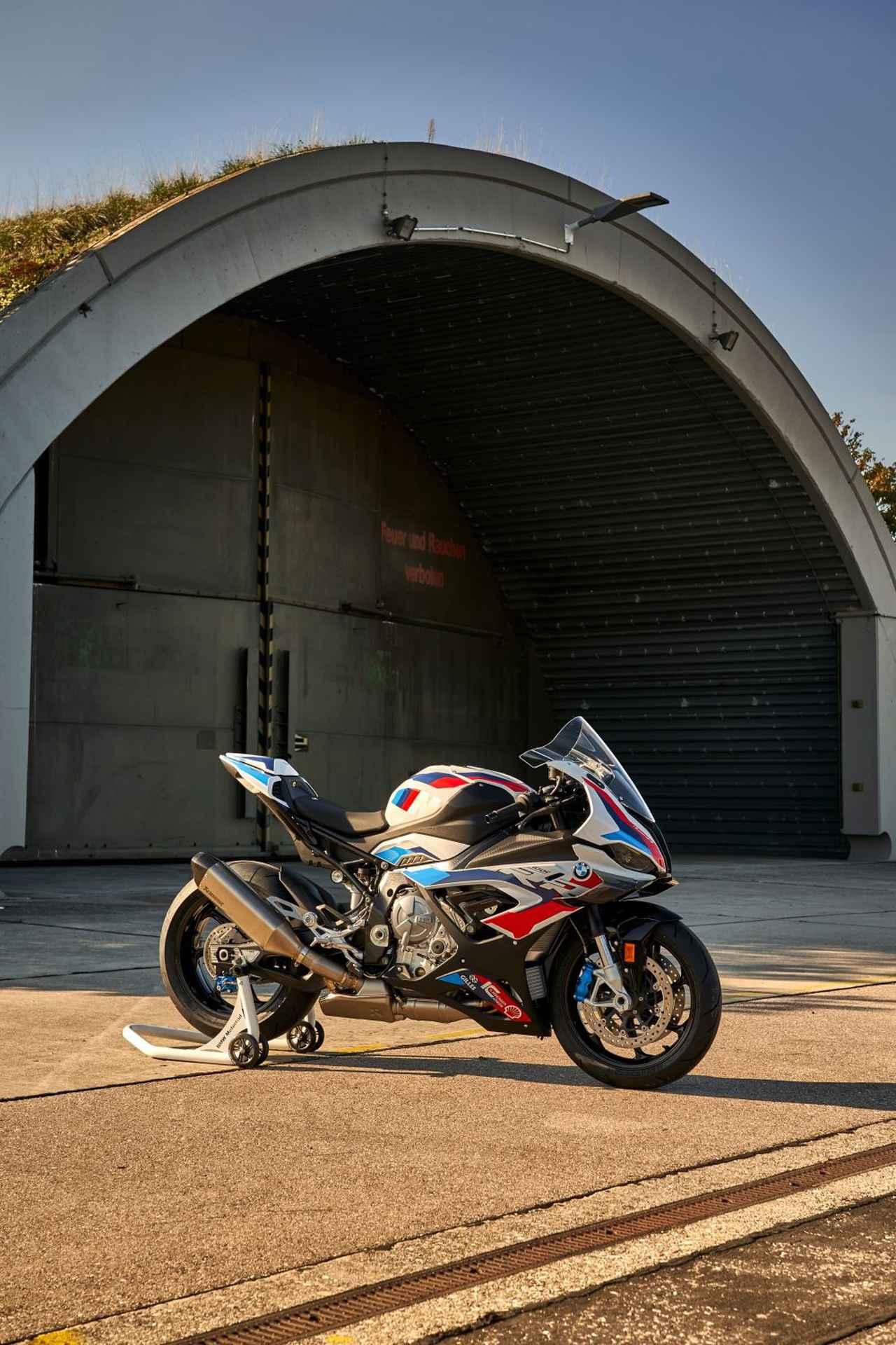 Images : 30番目の画像 - 【写真49枚】BMW「M1000RR」 - webオートバイ