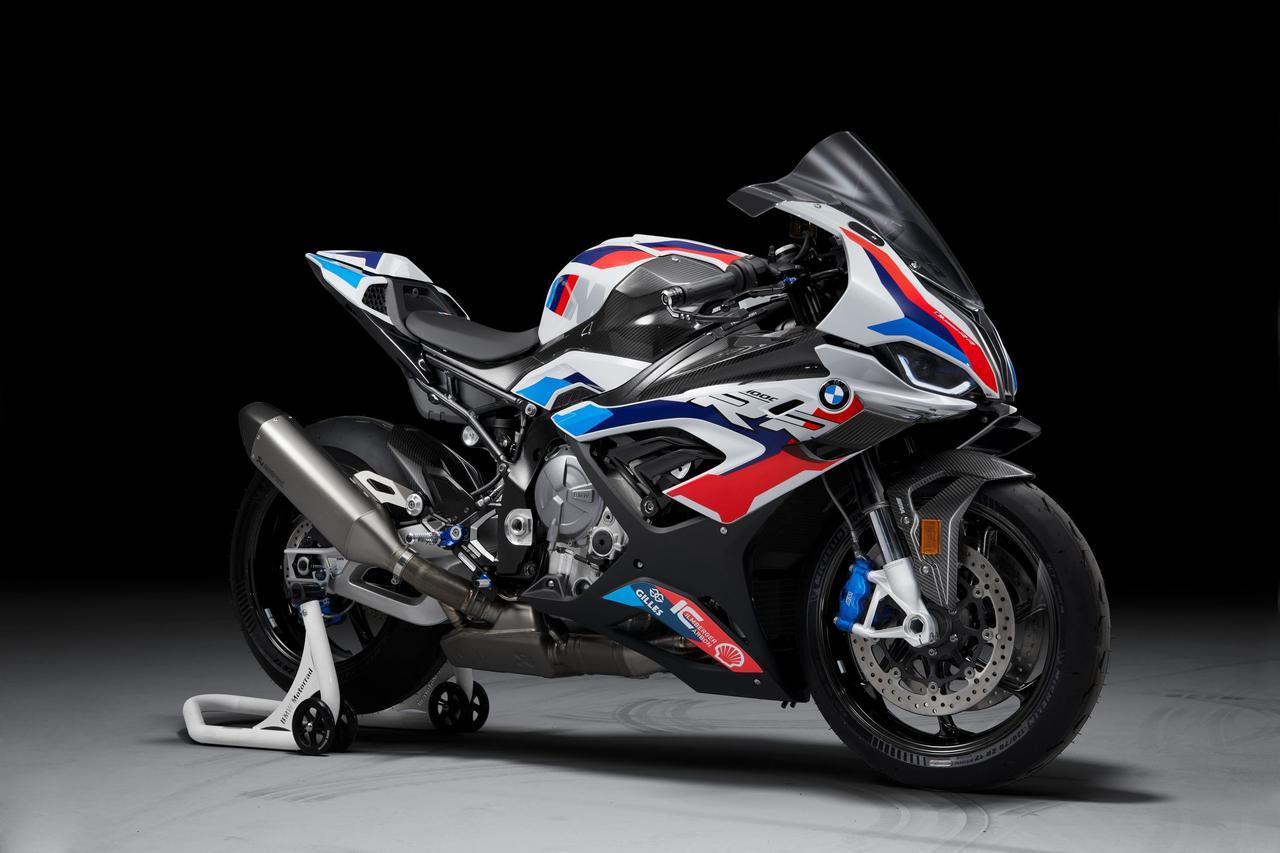 Images : 34番目の画像 - 【写真49枚】BMW「M1000RR」 - webオートバイ