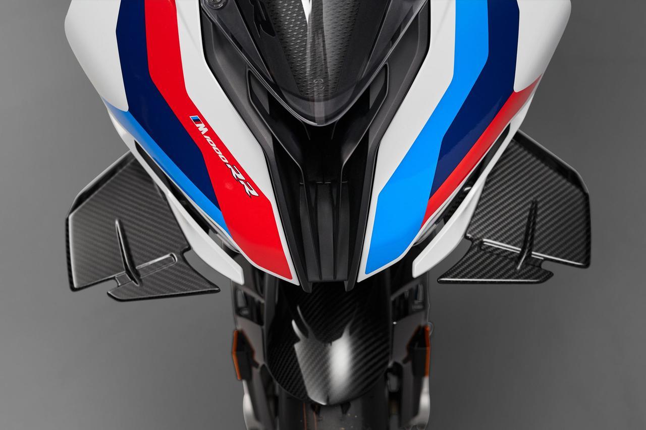Images : 40番目の画像 - 【写真49枚】BMW「M1000RR」 - webオートバイ