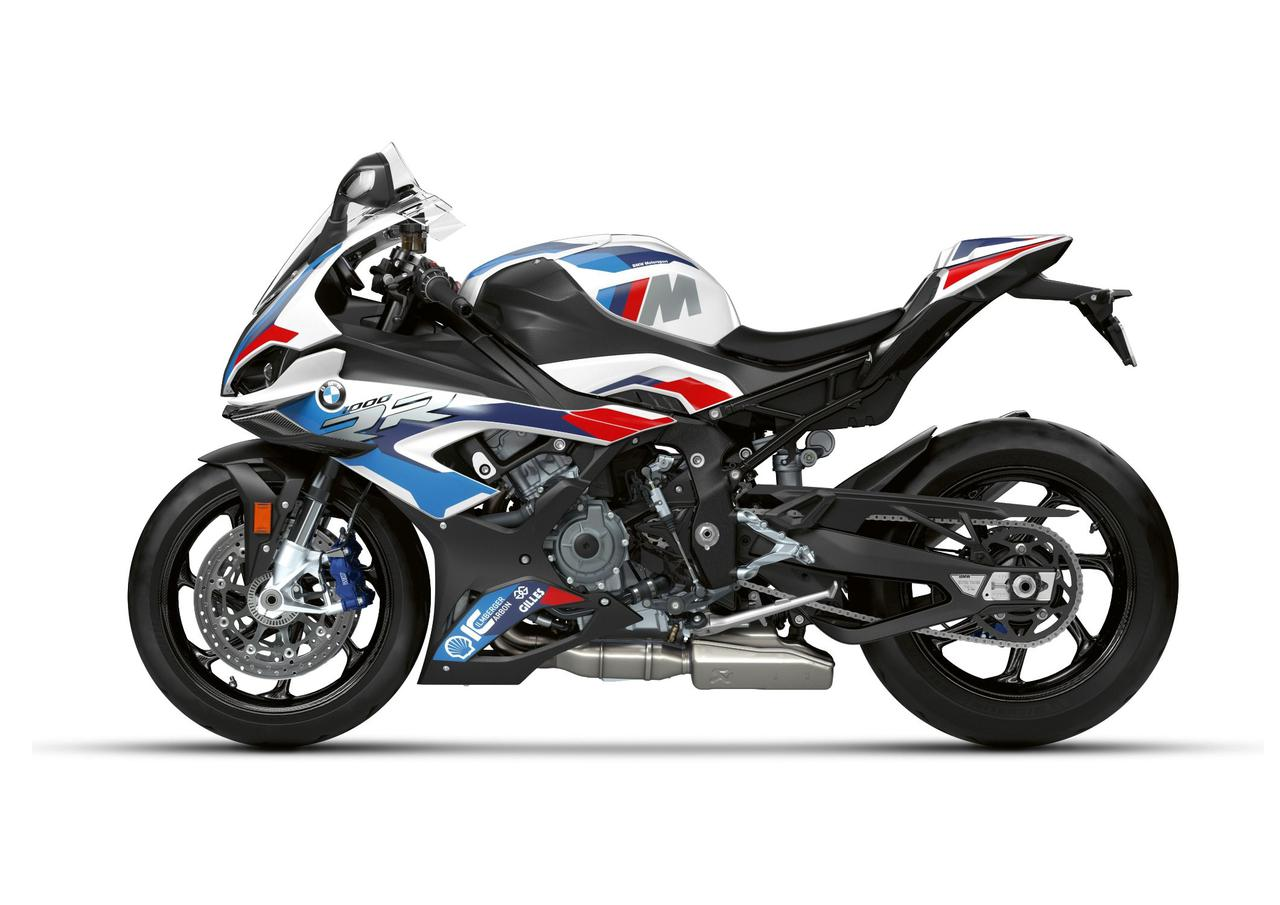 Images : 17番目の画像 - 【写真49枚】BMW「M1000RR」 - webオートバイ