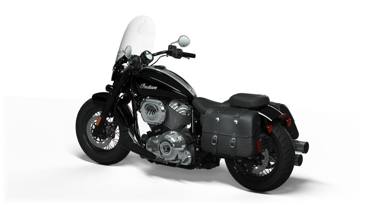 Images : 55番目の画像 - 【写真72枚】インディアン 新型チーフシリーズ - webオートバイ