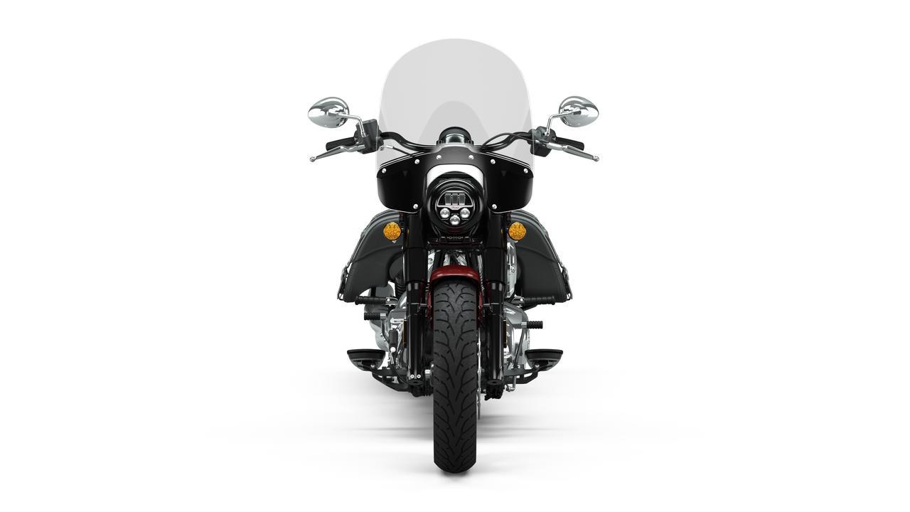 Images : 67番目の画像 - 【写真72枚】インディアン 新型チーフシリーズ - webオートバイ
