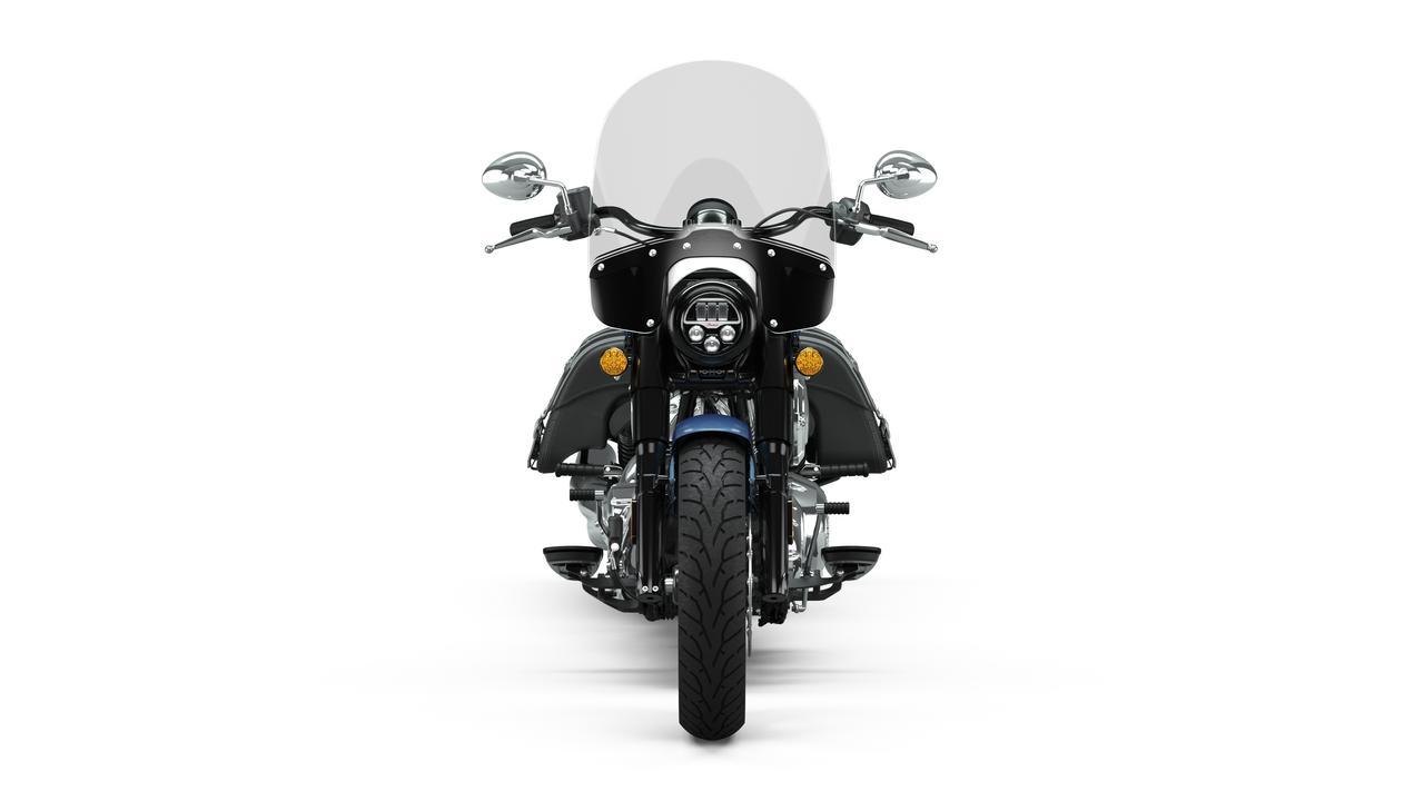 Images : 58番目の画像 - 【写真72枚】インディアン 新型チーフシリーズ - webオートバイ