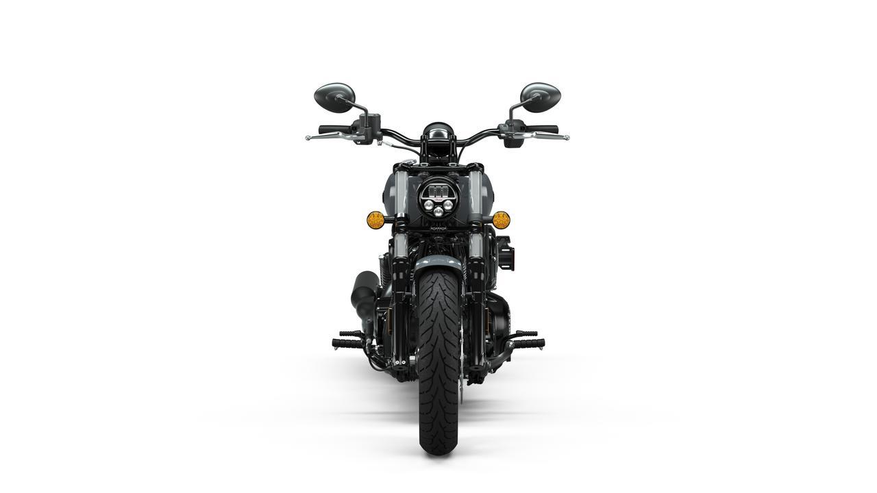 Images : 19番目の画像 - 【写真72枚】インディアン 新型チーフシリーズ - webオートバイ