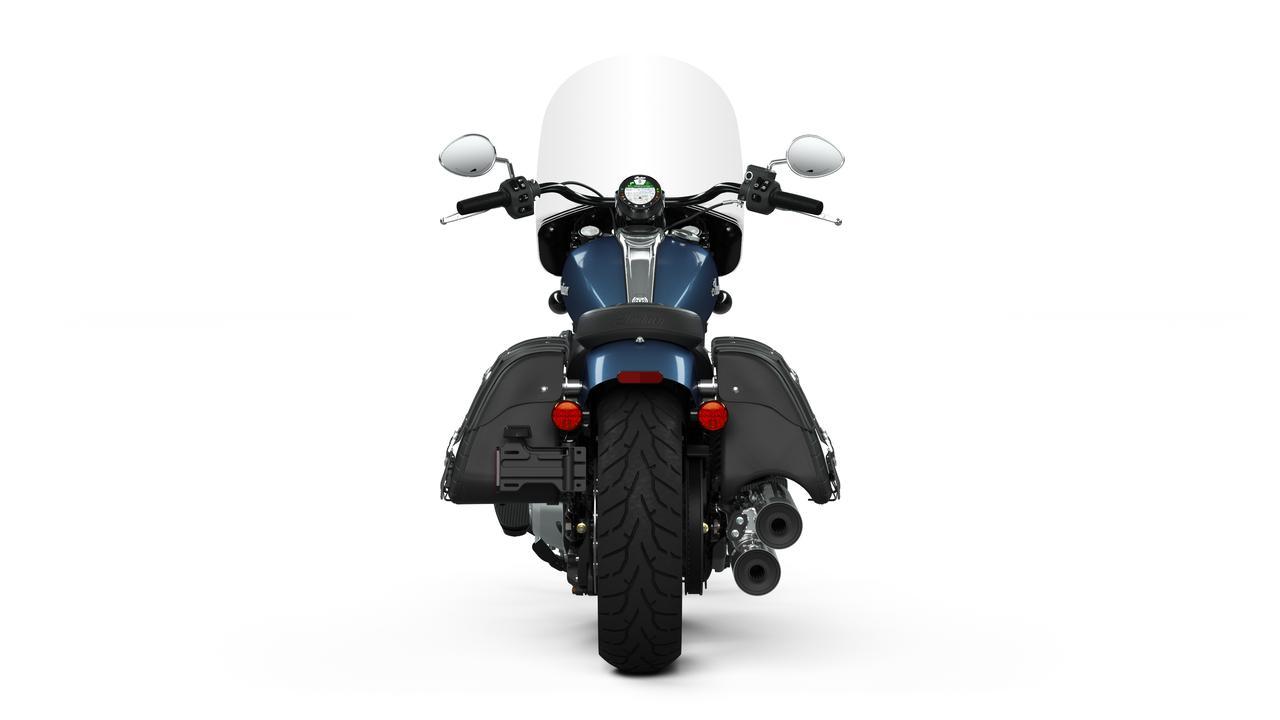 Images : 62番目の画像 - 【写真72枚】インディアン 新型チーフシリーズ - webオートバイ