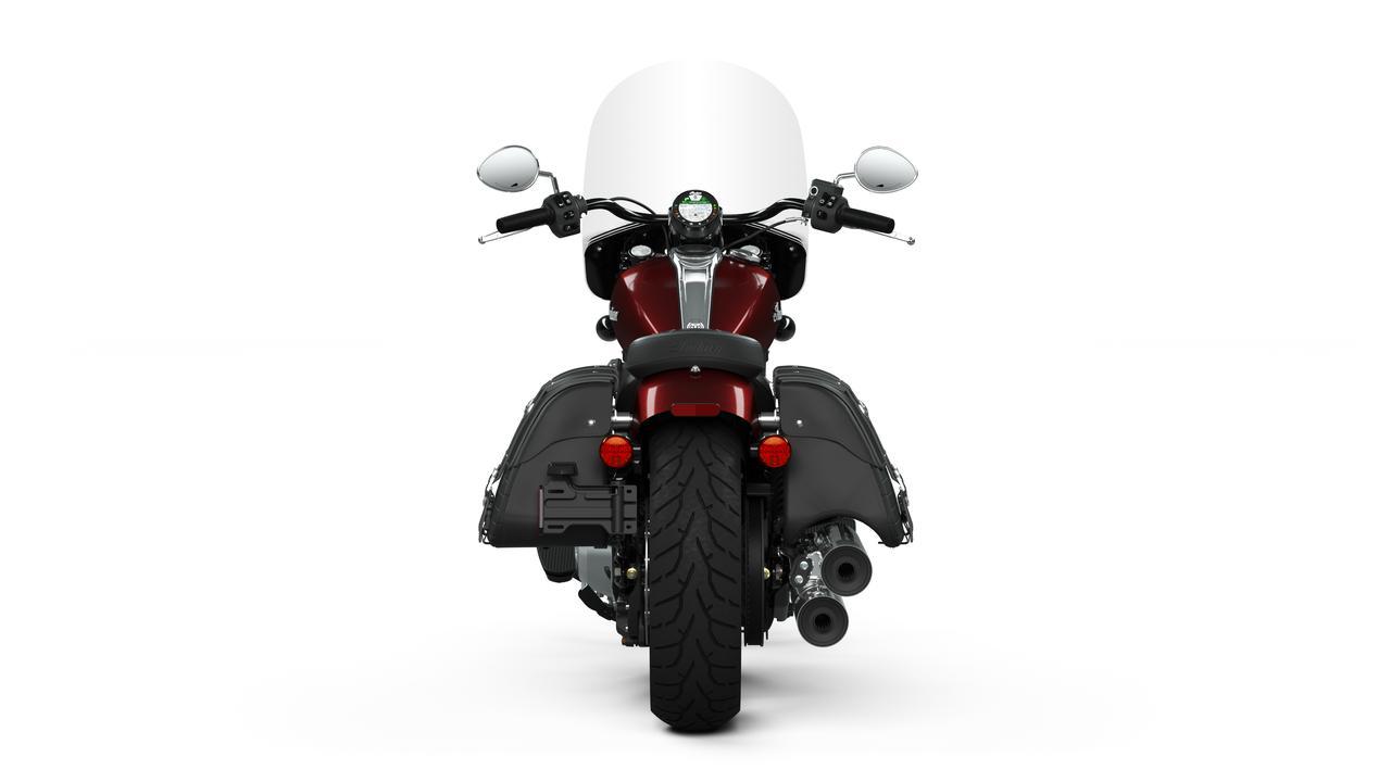 Images : 70番目の画像 - 【写真72枚】インディアン 新型チーフシリーズ - webオートバイ