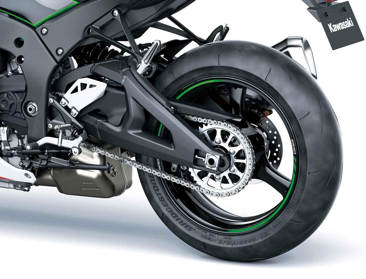 Images : 9番目の画像 - 【写真10枚】カワサキ新型「Ninja ZX-10R」 - webオートバイ