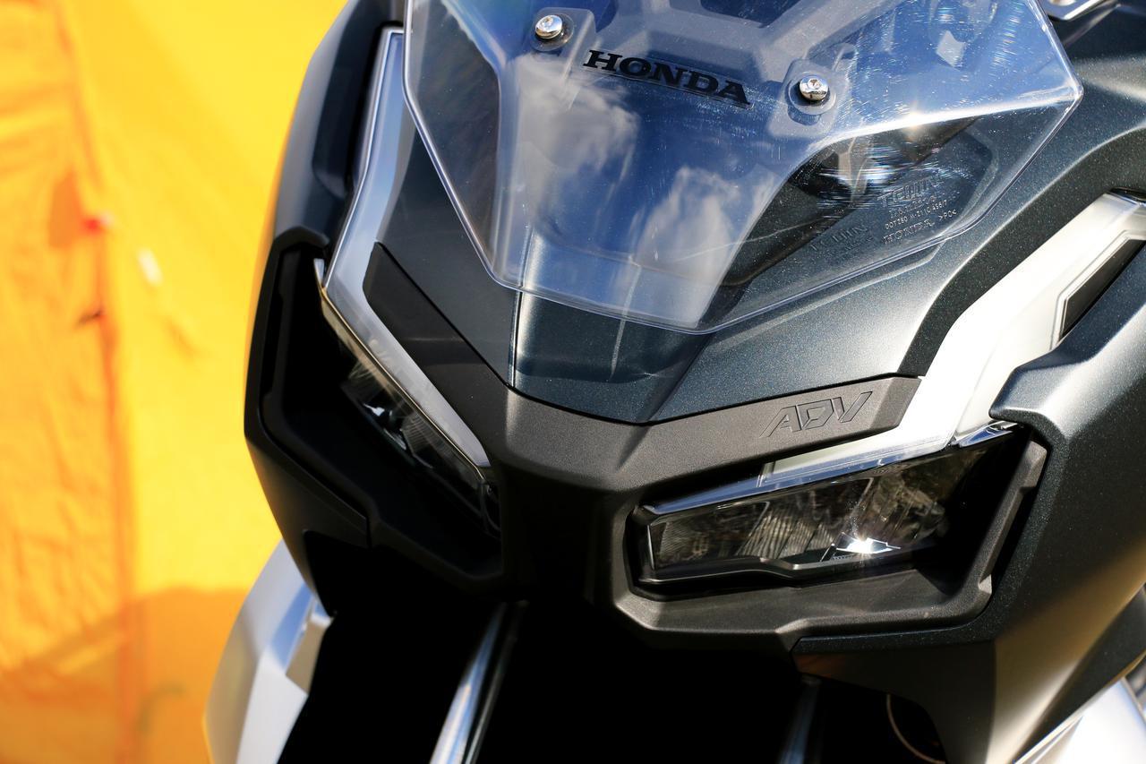画像: 「ADV150」ツーリング・インプレ - webオートバイ