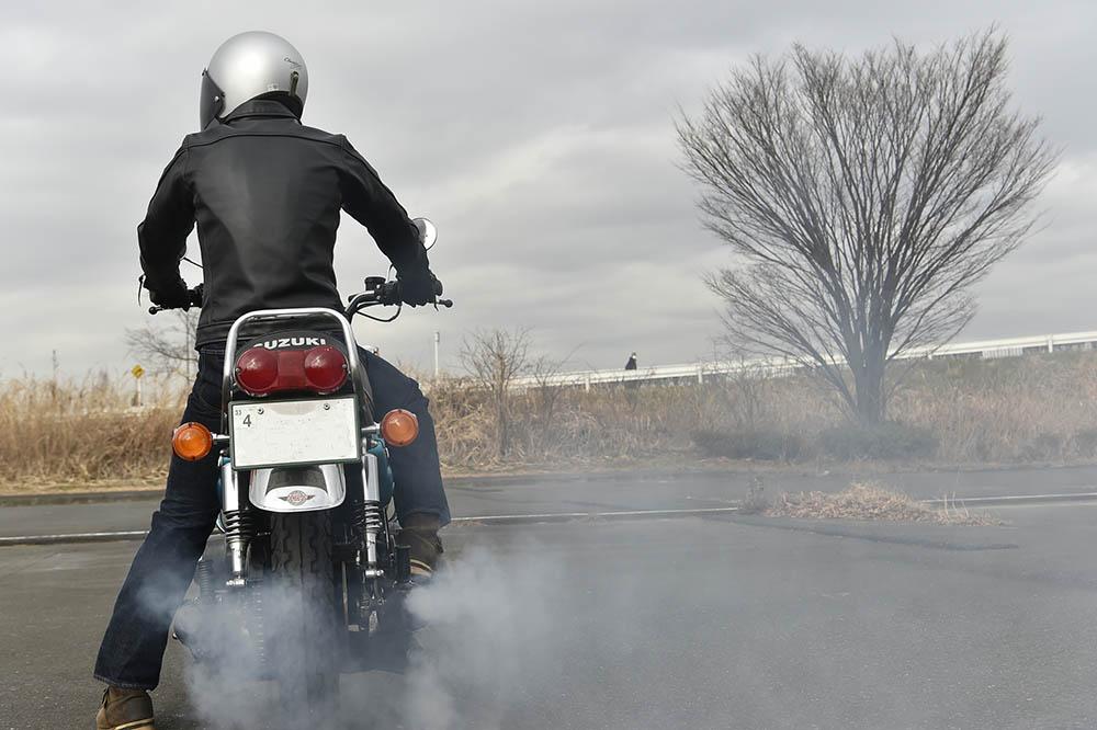 画像2: 感性に響く速さを持つ絶版名車を紹介!『ミスター・バイクBG』2021年3月号好評発売中!