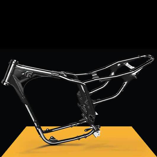 Images : 8番目の画像 - 【写真9枚】ホンダ「CB350RS」 - webオートバイ