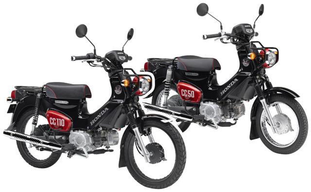画像: 「クロスカブ50/110」〈くまモン バーション〉の詳細 - webオートバイ