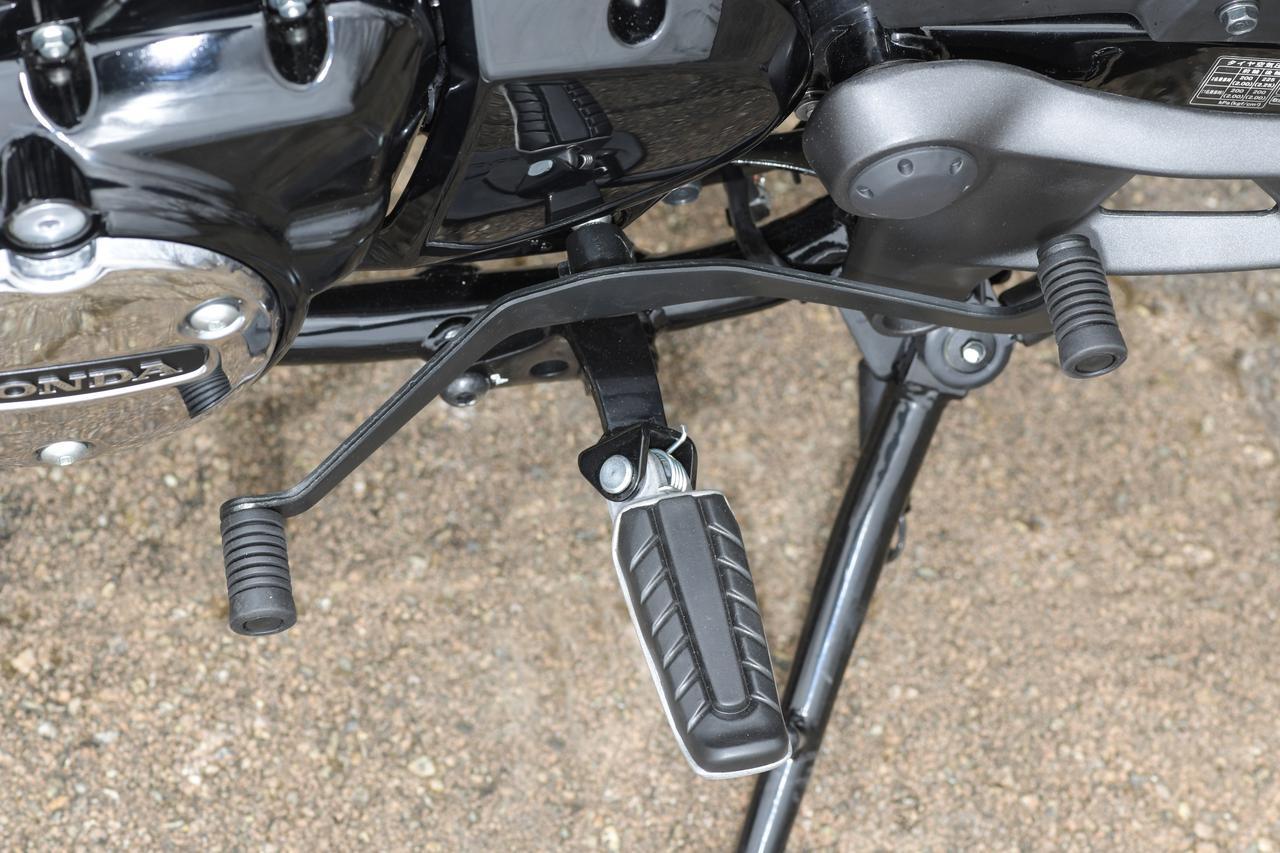 Images : 11番目の画像 - 【写真33枚】ホンダ「GB350」 - webオートバイ