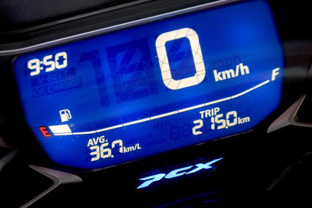 画像1: 気になる燃費と航続可能距離は?