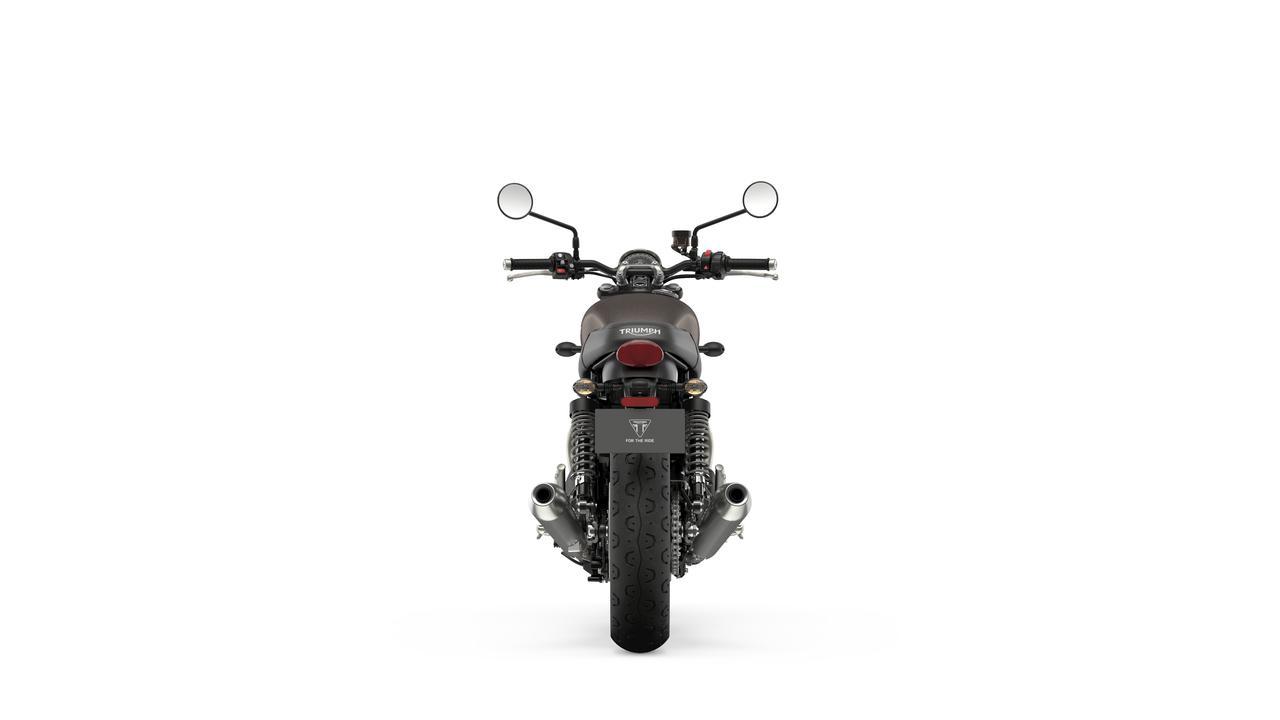 Images : 15番目の画像 - 【写真55枚】新型「ストリートツイン」「ストリートツイン ゴールドライン」 - webオートバイ