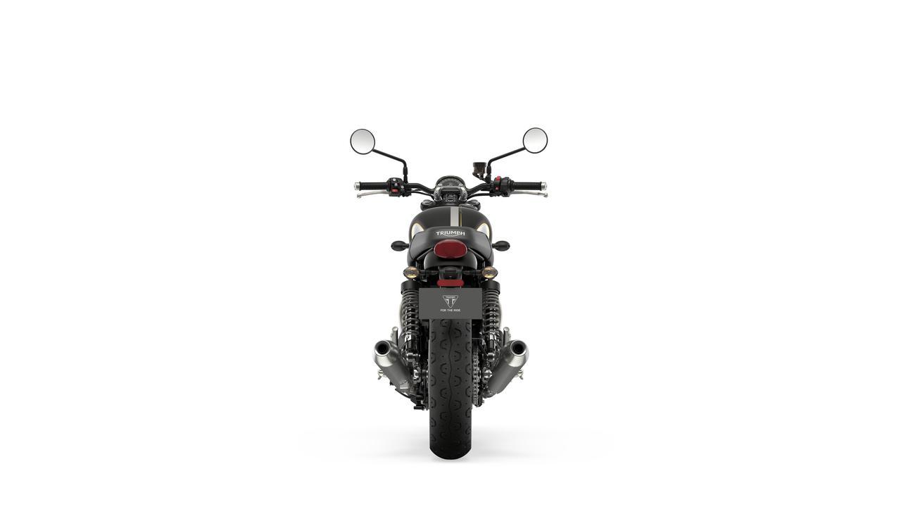 Images : 29番目の画像 - 【写真55枚】新型「ストリートツイン」「ストリートツイン ゴールドライン」 - webオートバイ