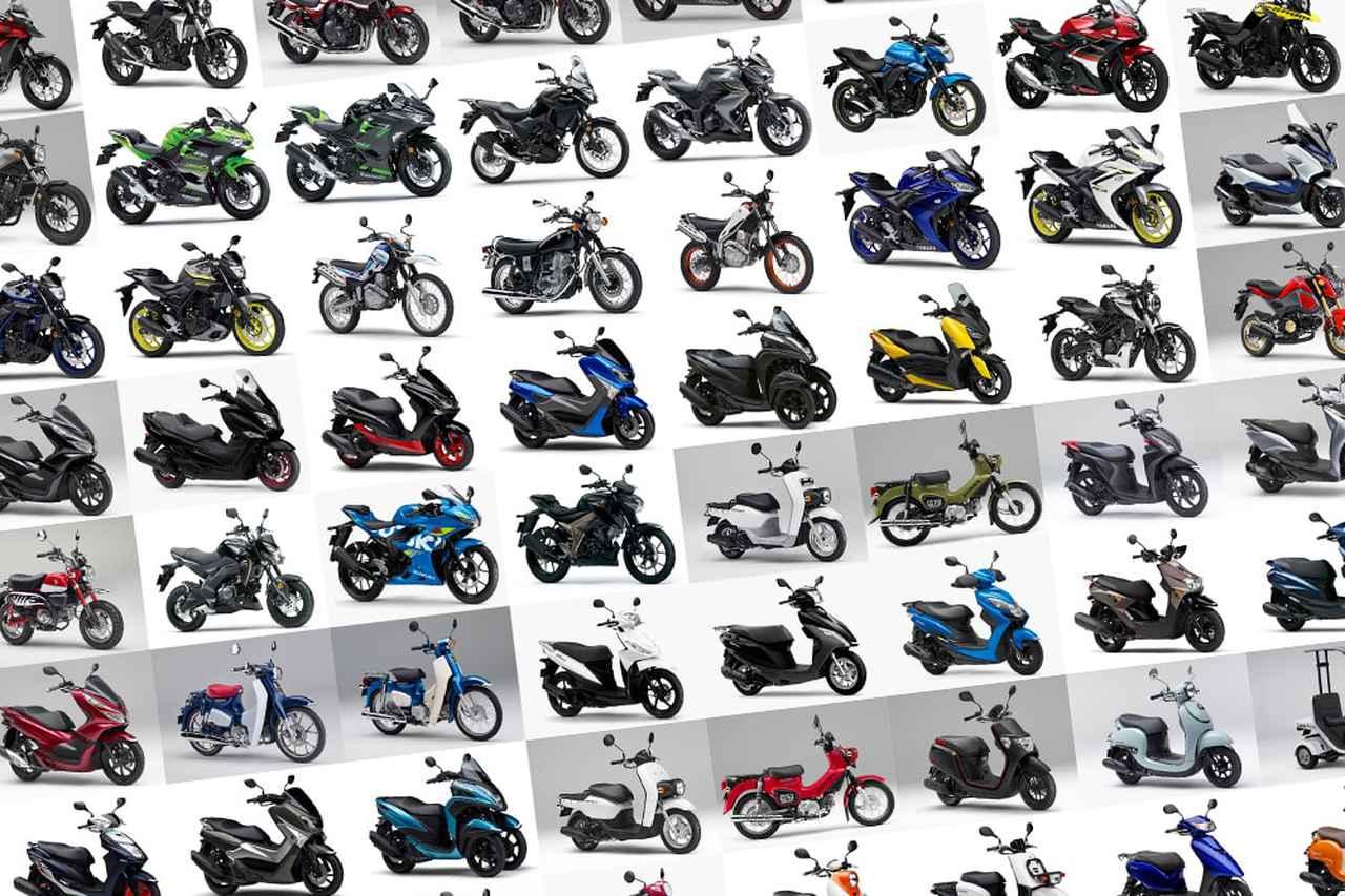 画像: 免許の種類によって乗れる・乗れないバイクを知ろう!   はじめてのバイク免許   初心者向け   タンデムスタイル