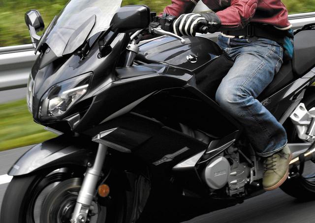 画像: ヤマハ「FJR1300A」「FJR1300AS」のツアラーとしての性能を解説 - webオートバイ