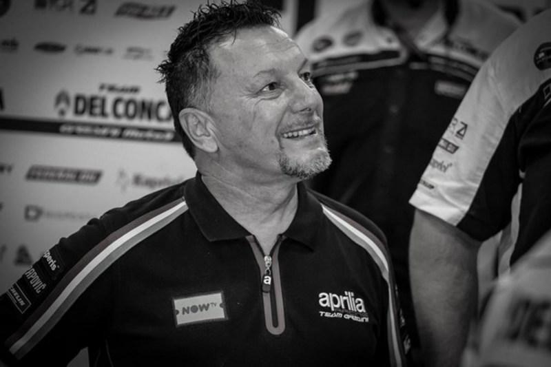 画像: ファウスト・グレシーニ氏が死去|ライディングスポーツ ドットコム