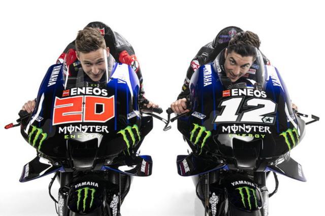 画像: モンスターエナジー・ヤマハ・MotoGPが2021年チーム体制を発表【RIDING SPORT】