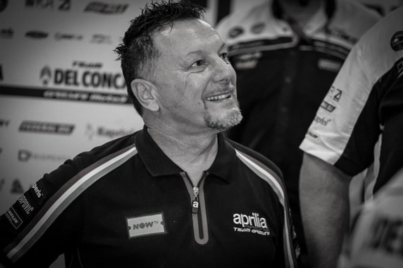 画像: ファウスト・グレシーニ氏が死去 ライディングスポーツ ドットコム