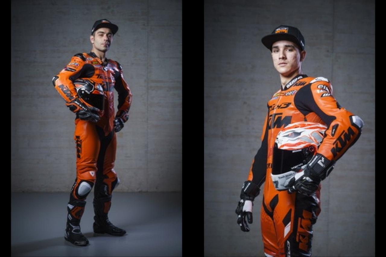 画像2: KTMが2021年MotoGP参戦体制を発表【RIDING SPORT】